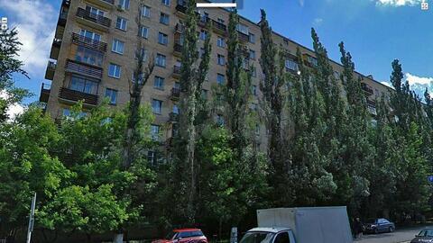 Продам 2-комн. кв. 44 кв.м. Москва, Ломоносовский проспект