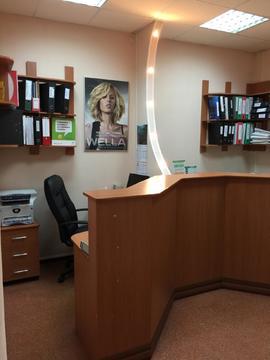 Продажа офиса