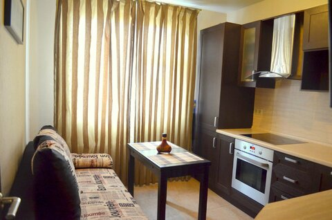 Продам 1 комнатную квартиру по ул. Героев Панфиловцев 11к2