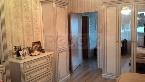 Продается 3-x комнатная квартира