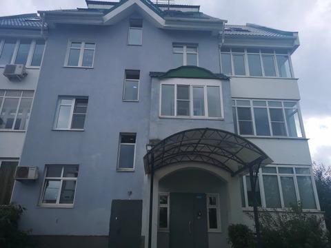 Продается 3-х комн.квартира 100 кв.м. на. ул. Рословка(Митино)