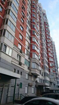 Продается 4-комнатная квартира на Генерала Глаголева 19