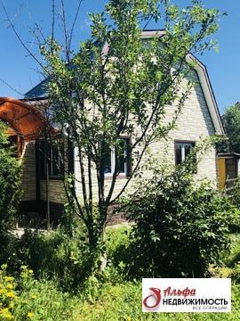 Дом в д. Ширяево, рядом с г. Бронницы