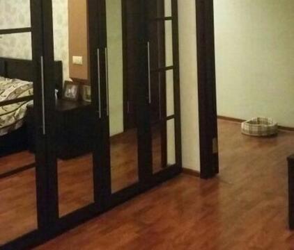 """2-комнатная квартира, 53 кв.м., в ЖК """"Подольские просторы"""""""