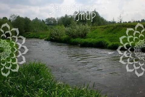 Волоколамское ш, 69 км от МКАД, Поджигородово