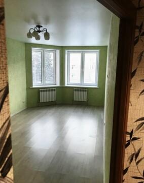 "1-комнатная квартира, 48 кв.м., в ЖК ""Новое Селятино - Комфорт"""