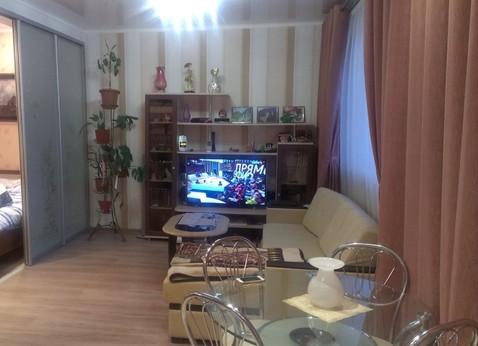 Химки, 1-но комнатная квартира, Мичуринский 2-й туп. д.7 к1, 4300000 руб.