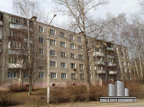 1к. квартира, г.Яхрома, ул. Ленина, д. 25