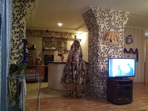 Продам 3-ю квартиру г.Красноармейск ул. Новая жизнь