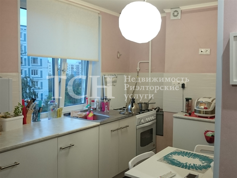 1-комн. квартира, Мытищи, ул Академика Каргина, 38к5