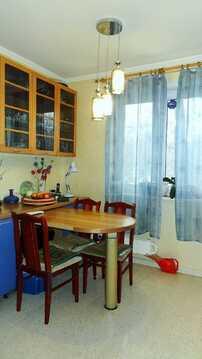 Уютная квартира рядом с Измайловским парком
