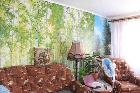 Трехкомнатная квартира в селе Мокрое