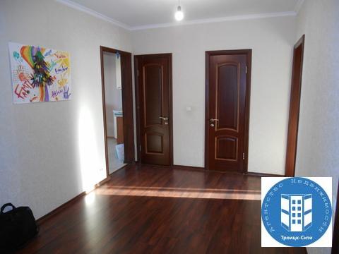 Продаётся хорошая двухкомнатная квартира в Троицке!