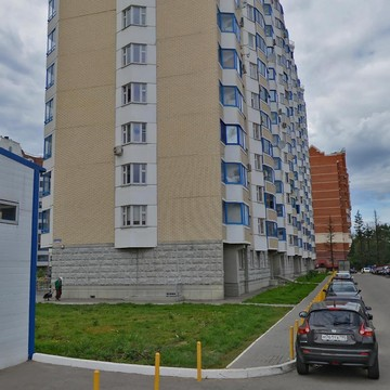 2-комнатная квартира, 64 кв.м., в ЖК «Немчиновка»