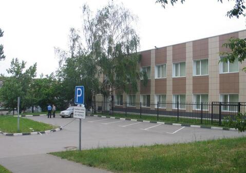 Офисное здание 673 м2 в 2 км. от МКАД, Дзержинский