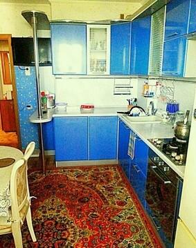Продаётся квартира в спальном районе