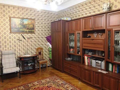 Продается 3-х ком кв, Кутузовский проспект
