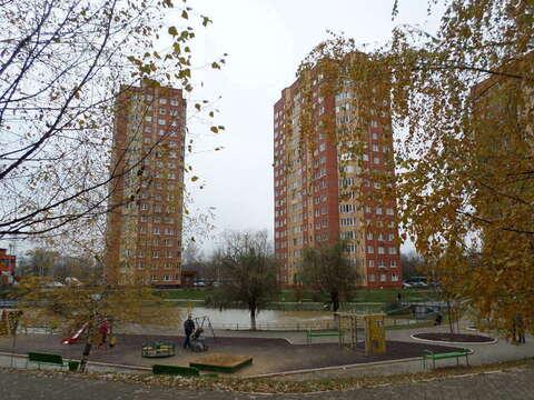Щелково, 2-х комнатная квартира, ул. Центральная д.96 к1, 5100000 руб.