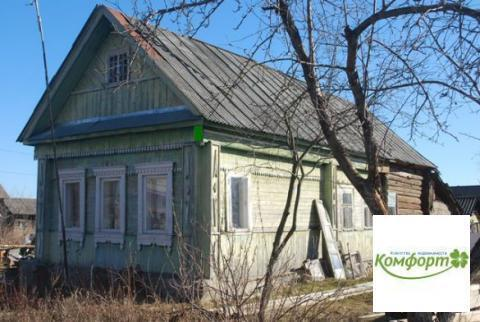 Продажа дома, Рыбаки, Д.Рыбаки, Раменский район