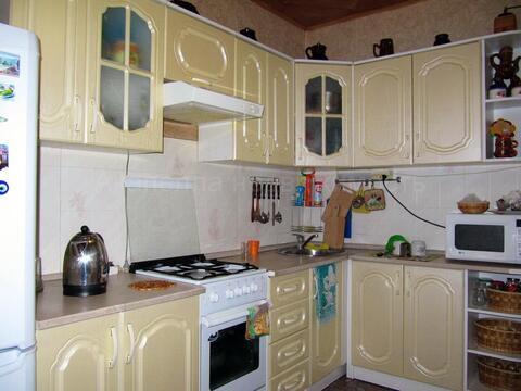 Дедовск, 3-х комнатная квартира, ул. Волоколамская 1-я д.75В, 4560000 руб.