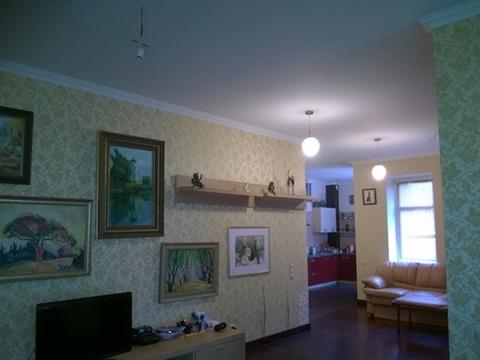 3-к. квартира в г.Ивантеевка