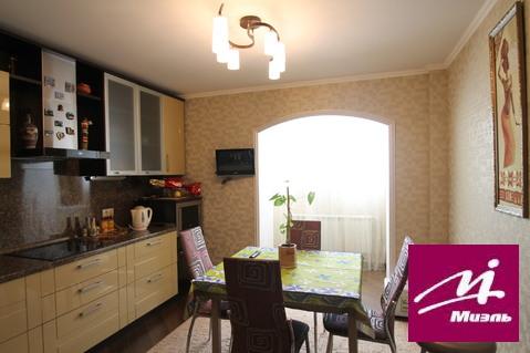 Шикарная 4-к. квартира для большой дружной семьи с идеальным ремонтом