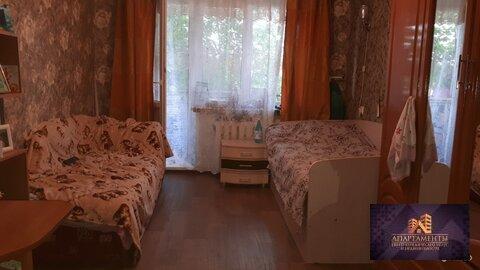 Продам 2-к квартиру с раздельными комнатами, Советская, 99, 2,55млн