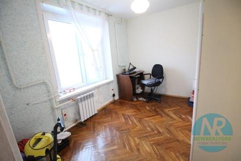 Продается 2 комнатная квартира на Молодогвардейской улице