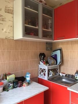 2-х комнатная квартира на ул.Сеславинская