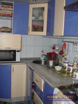 Продается уютная квартира в отличном состоянии с раздельными комнатами