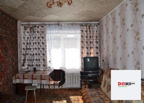 Трёхкомнатная квартира в Егорьевском районе