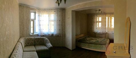 Трехкомнатная квартира в Бутово парк