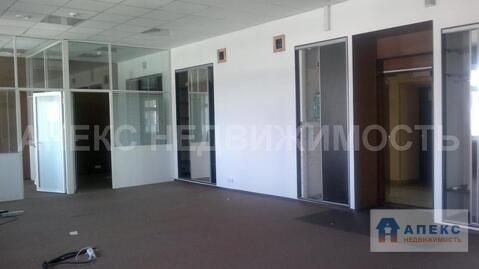 Аренда офиса 102 м2 м. Сокол в административном здании в Аэропорт