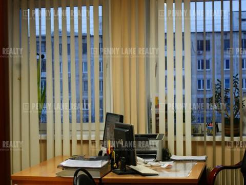 Сдается офис в 11 мин. пешком от м. Тимирязевская