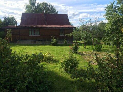 Продаю дом в Волоколамском районе