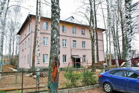 3-комн. квартира 61,1 кв.м. с хорошим ремонтом рядом с ЗЕЛАО г. Москвы