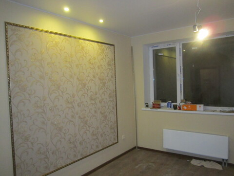 Продается 1 комнатная квартира в новом доме в городе Ивантеевка