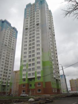 Продается 3-х комнатная квартира в новом микрорайоне
