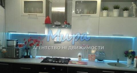 Дзержинский, 1-но комнатная квартира, ул. Шама д.9, 4799000 руб.