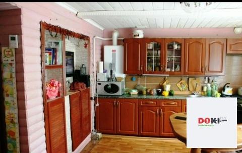 Продажа части дома в городе Егорьевск ул. Мичурина
