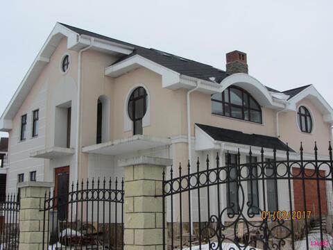 Продажа дома, Горки, Ленинский район, Коттеджный поселок Горки