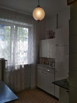 Продается 2-комн. квартира на 1/ 5 по адресу: г.Жуковский, Серова д16