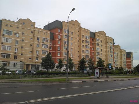 Продажа квартиры, м. Пятницкое шоссе, Ул. Соколово-Мещерская