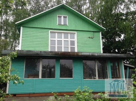 Уютный дом в пгт.Монино