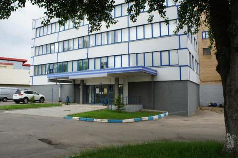 Производственно-складское помещение 891 м. на Дмитровском ш. 87