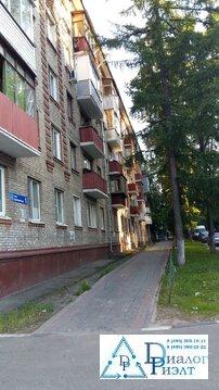 Люберцы, 1-но комнатная квартира, ул. Красноармейская д.1, 3150000 руб.