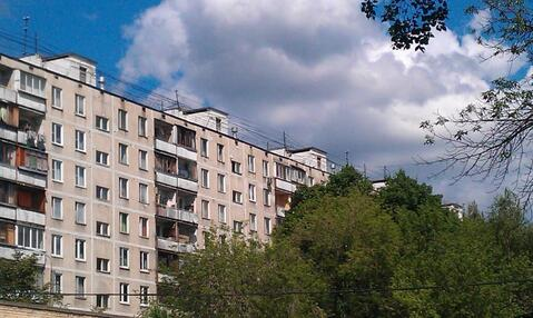 3к.квартира возле метро Медведково.