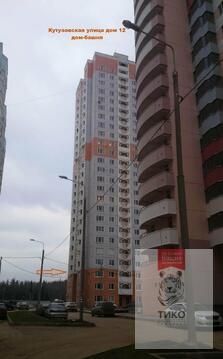 Одинцово, 2-х комнатная квартира, ул. Кутузовская д.12, 4700000 руб.
