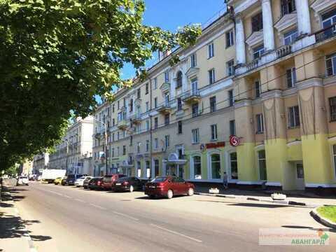 Электросталь, 2-х комнатная квартира, ул. Советская д.12/1, 3100000 руб.