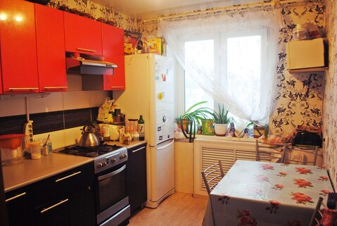 Электросталь, 3-х комнатная квартира, ул. Тевосяна д.12а, 3700000 руб.